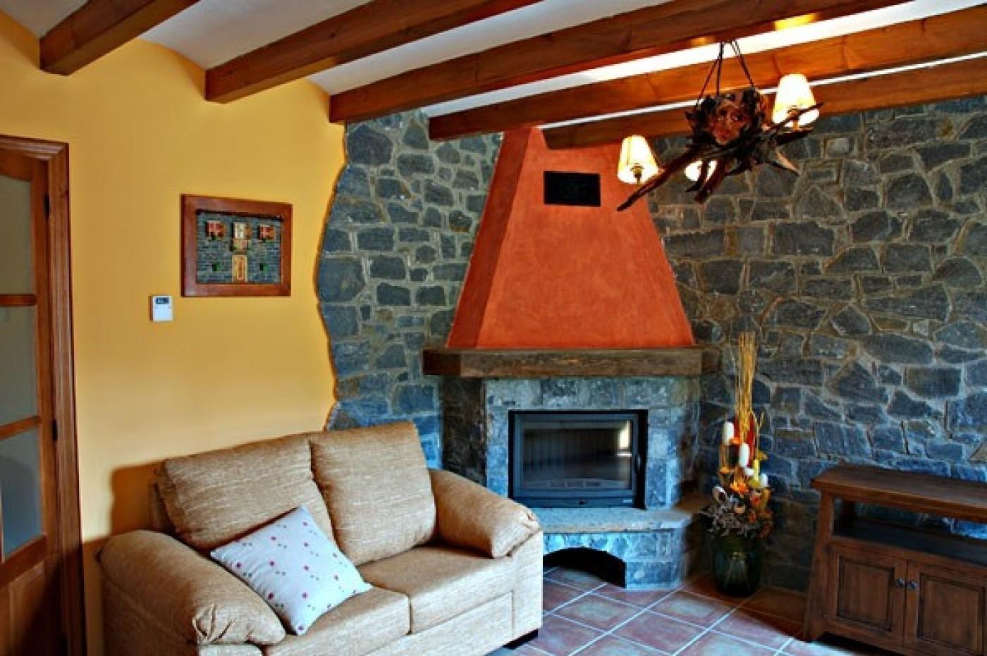 casas rurales con encanto en huesca provincia 10