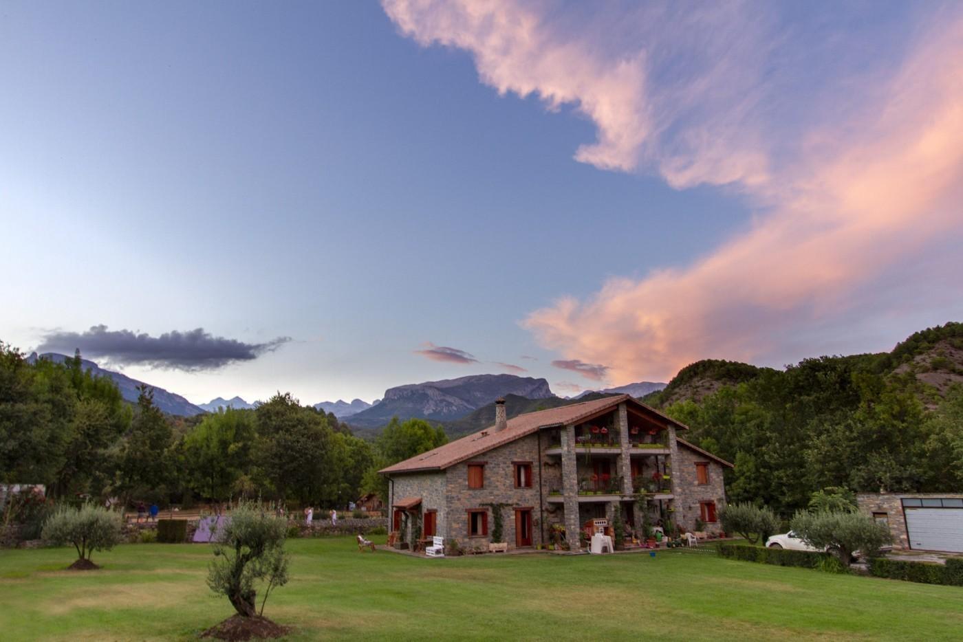 casas rurales con encanto en huesca provincia 3