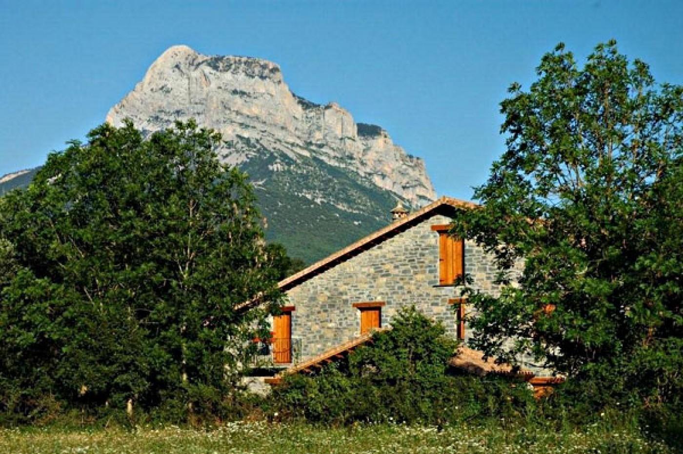 casas rurales con encanto en huesca provincia 14