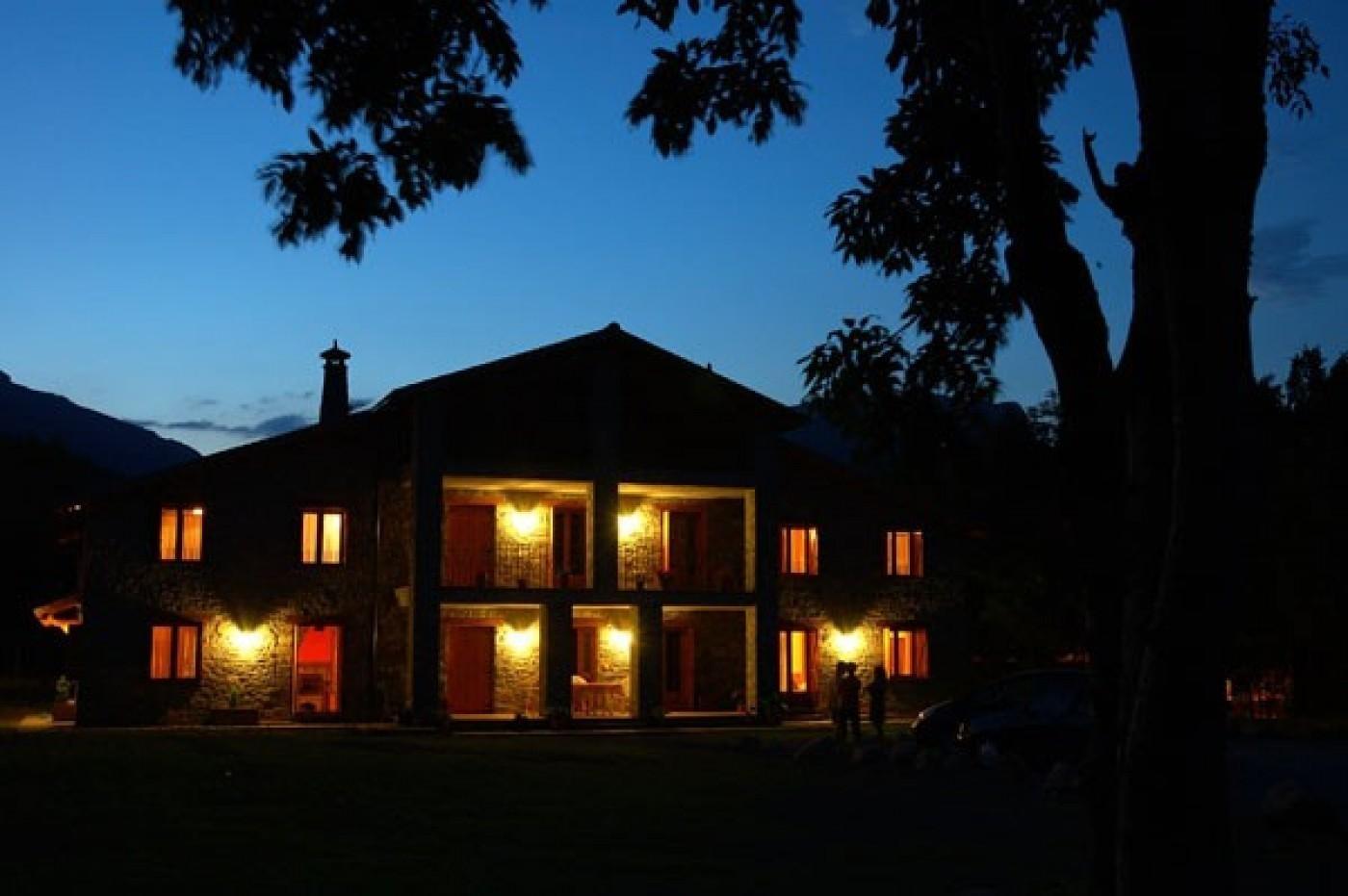 casas rurales con encanto en huesca provincia 17