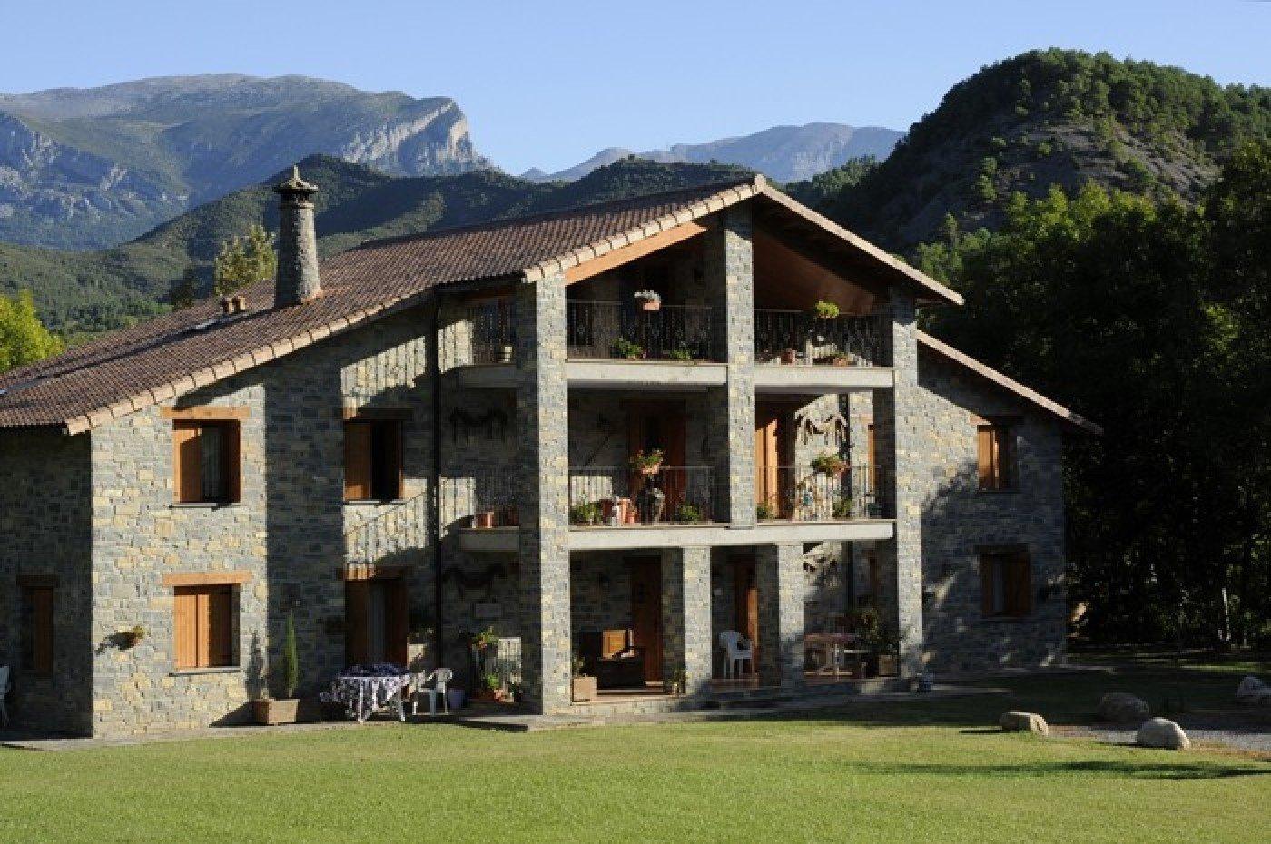 casas rurales con encanto en huesca provincia 2