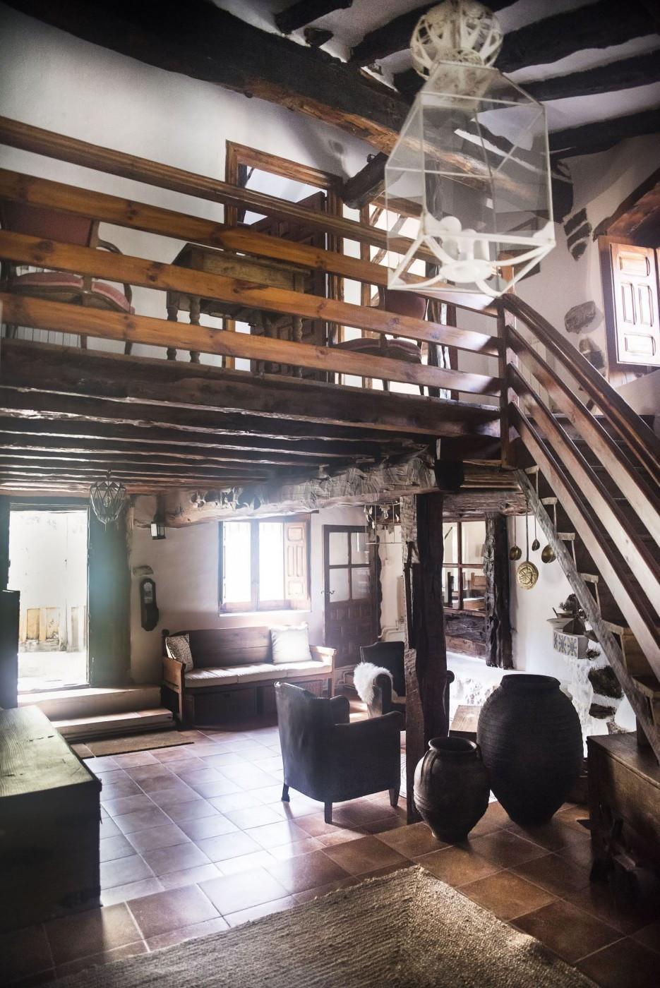 Casa Principal Molino 2
