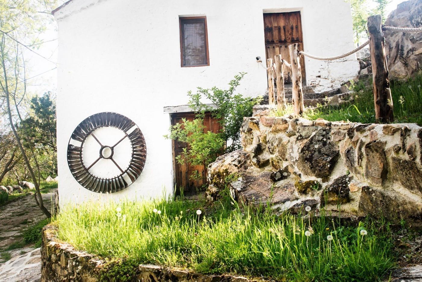 Casa Secundaria Telar - Para grupo de más de 6 pax 1
